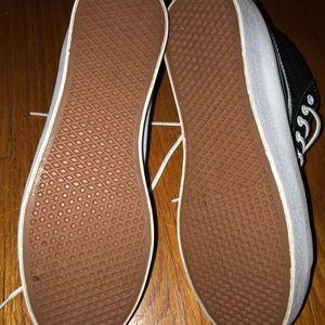 197647c321b Vans Shoes - hightop platform vans NWOT